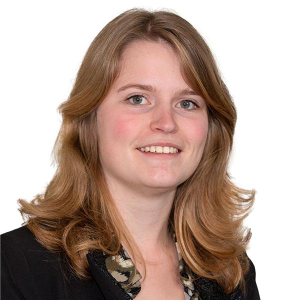Annika von Heijden