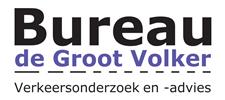 Bureau de Groot Volker Logo